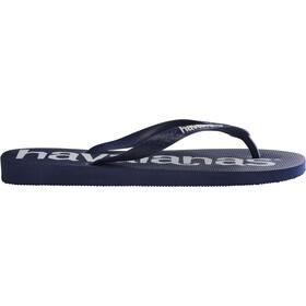 havaianas Top Logomania Varvassandaalit Miehet, navy blue